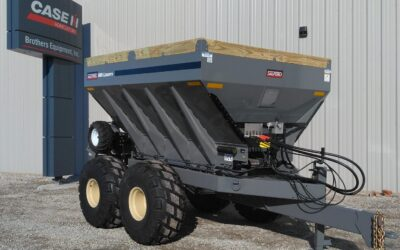 BBI/Salford LIBERTY20 Fertilizer Spreader