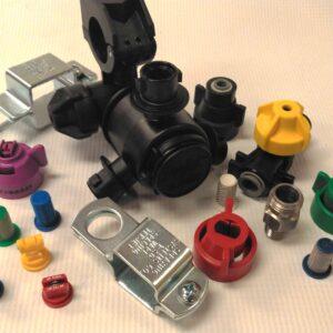 Spray Parts & Accessories
