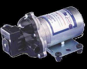 12V Diaphragm Pumps + Accessories
